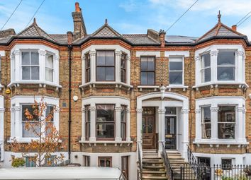4 bed terraced house for sale in Pendrell Road, Brockley, London SE4