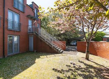 Thumbnail 2 bedroom flat for sale in Milton Street, Edinburgh