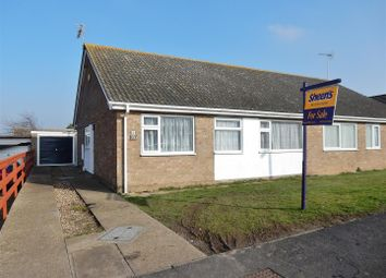 Thumbnail 3 bed semi-detached bungalow for sale in Point Clear Road, St. Osyth, Clacton-On-Sea