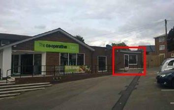 Thumbnail Retail premises to let in Unit B, 29 Ambleside Drive, Worcester