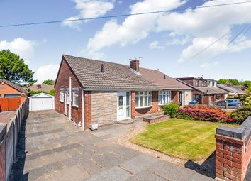 3 bed bungalow for sale in Derwent Road, Orrell, Wigan, Greater Manchester WN5