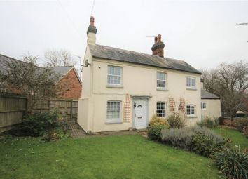 Thumbnail 2 bed cottage to rent in Clays Lane, Little Horwood, Milton Keynes