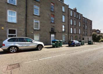 Thumbnail 1 bed flat for sale in Arklay Street, Dundee, Angus