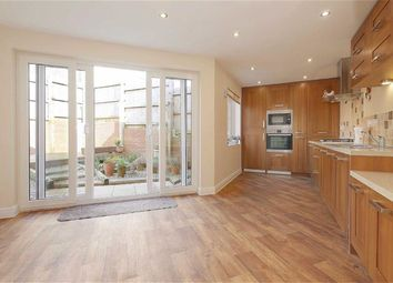 Thumbnail 3 bed terraced house for sale in Conquest Drive, Hailsham