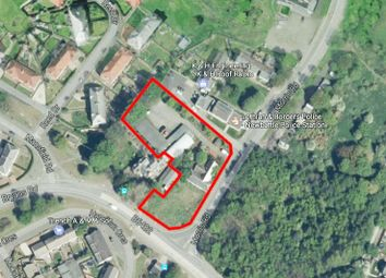 Thumbnail Land for sale in 5 And 9, Morris Road, Newtongrange, Dalkeith, Midlothian EH224St