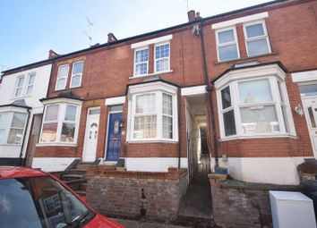 Thumbnail 2 bed terraced house for sale in St. Saviours Crescent, Luton
