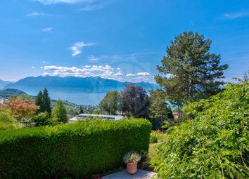 Thumbnail Property for sale in La Croix (Lutry), Vaud, CH