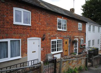 Thumbnail 1 bed detached house to rent in Letcombe Hill, East Challow, Wantage