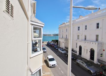 Thumbnail 1 bed flat for sale in Grand Parade, Plymouth