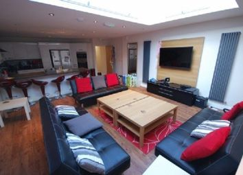 Thumbnail 8 bed property to rent in Heeley Road, Selly Oak, Birmingham, West Midlands.