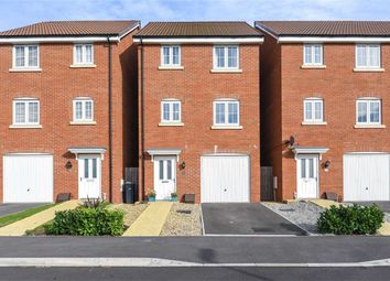 Thumbnail 4 bed detached house for sale in Blain Place, Royal Wootton Bassett, Wiltshire