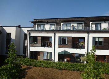 Thumbnail 2 bed flat for sale in Weycombe House, Wispers Lane, Haslemere
