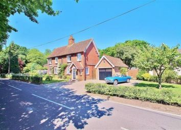 Thumbnail 4 bed cottage for sale in The Ridgeway, Shorne