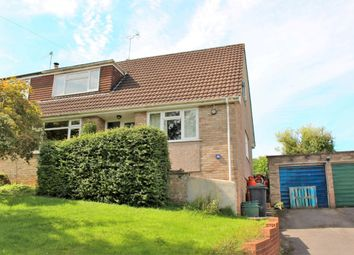 Thumbnail 3 bed semi-detached house for sale in Lye Mead, Winford