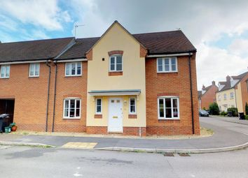 Thumbnail 4 bed link-detached house for sale in Robinson Road, Wootton, Oxford, Oxfordshire