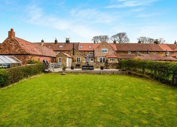 Thumbnail 4 bed terraced house for sale in Kirkby In Cleveland, North Yorkshire