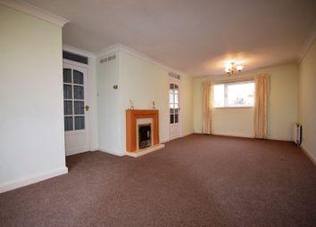 Thumbnail 2 bed flat to rent in Reeth Road, Carlisle
