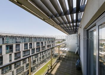 Thumbnail 1 bed flat for sale in East Carriage House, Building 10