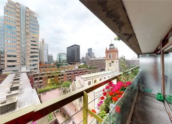 1 bed flat for sale in Gilbert House, Barbican, London EC2Y
