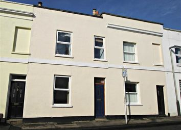 Thumbnail 3 bed terraced house for sale in Keynsham Street, Cheltenham
