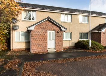 Thumbnail 2 bed flat for sale in 46 Covenanters Rise, Dunfermline