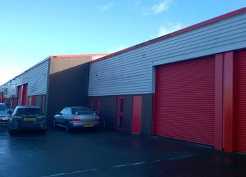 Industrial to let in Newport Way, Cannon Park Industrial Estate, Middlesbrough TS1