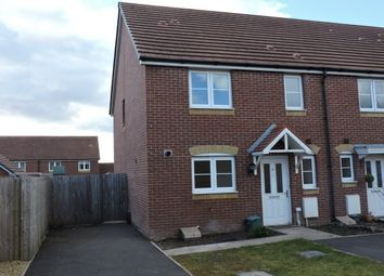 Thumbnail 3 bed property to rent in Parc Penderi, Penllergaer, Swansea