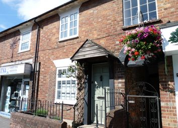 Thumbnail 2 bed cottage to rent in High Street, Edenbridge