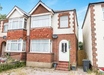 Thumbnail 3 bed semi-detached house for sale in Bexhill Road, St. Leonards-On-Sea