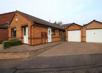 Thumbnail 3 bed detached bungalow for sale in Fiskerton Way, Oakwood, Derby