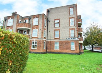 Thumbnail 4 bedroom flat for sale in Malden Way, New Malden