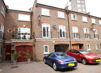 Thumbnail 3 bedroom property to rent in Maple Mews, London