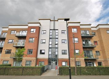 Thumbnail 2 bed flat for sale in Sopwith House, Elmwood Avenue, Feltham