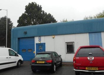 Thumbnail Light industrial to let in Unit 9 Woodgate Way, Eastfield Industrial Estate, Glenrothes