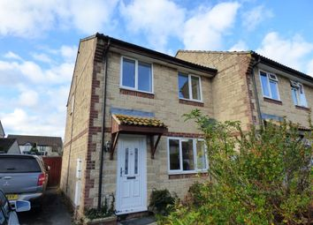 Thumbnail 3 bed property to rent in Courts Barton, Frome, Somerst