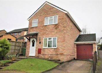 Thumbnail 3 bed detached house for sale in Nash Way, Coleford