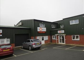 Thumbnail Retail premises to let in Unit 1, Parys Road, Ludlow Business Park, Ludlow, Shropshire