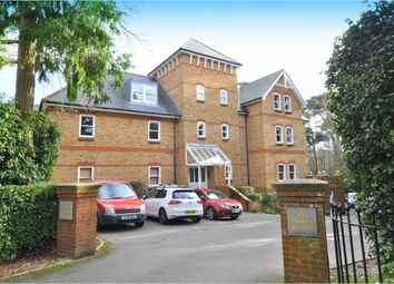 Thumbnail 2 bed property to rent in Dean Park Road, Bournemouth