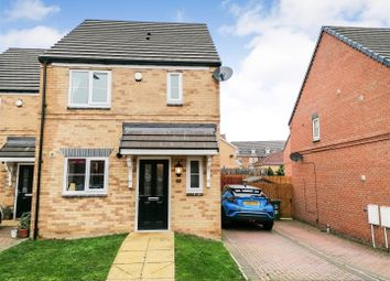 3 bed semi-detached house for sale in Water Avens Way, Stockton-On-Tees TS18