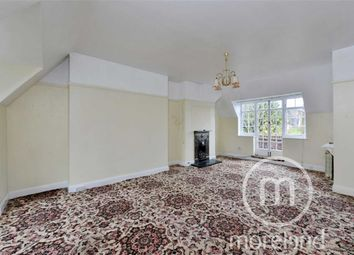 Thumbnail 3 bed block of flats for sale in Meadway Court, Hampstead Garden Suburb