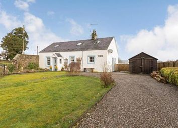 Thumbnail 4 bed detached house for sale in Leckie Road, Gargunnock, Stirling, Stirlingshire