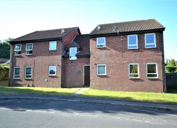 Ketelbey Rise, Basingstoke RG22. Studio for sale