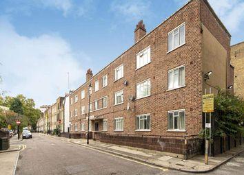 Thumbnail 1 bed flat for sale in Wynyatt Street, London
