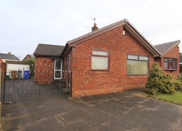 3 bed bungalow for sale in Rugby Drive, Longton ST3