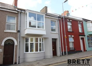 Thumbnail 4 bed terraced house to rent in High Street, Neyland, Milford Haven, Pembrokeshire