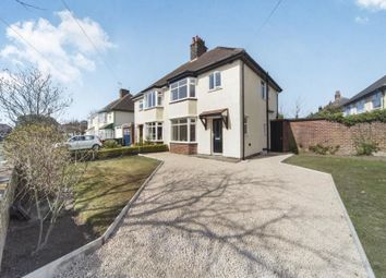 Thumbnail 3 bed semi-detached house for sale in Boundary Drive, Crosby, Liverpool