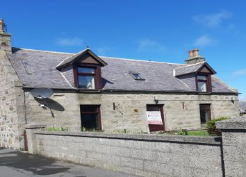 Thumbnail 2 bed cottage for sale in 26, Main Street, Inverallochy AB438XX