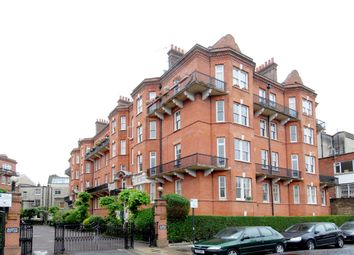 Thumbnail 6 bed flat to rent in Kensington Hall Gardens, Beaumont Avenue, London