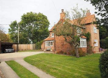Thumbnail 3 bed cottage for sale in Gothic Cottage, Langford Lane, Holme, Newark