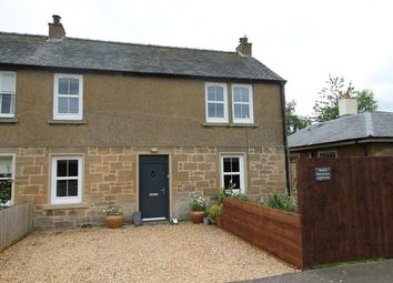 Thumbnail 3 bed semi-detached house for sale in West Boghall Cottage, Linlithgow